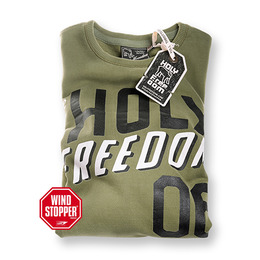HOLYFREEDOM SWEATSHIRT TEAM