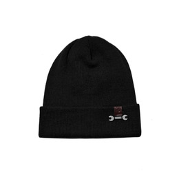 ROUILLE HAT Black
