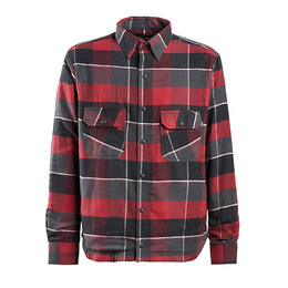 RSD SHIRT GORMAN RED