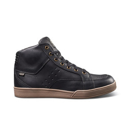 RSD RIDING SHOES FRESNO BLACK GUM (프레즈노 블랙 검솔)