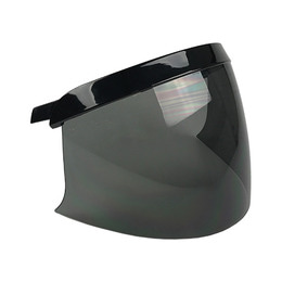 BELL SCOUT AIR SHIELD DARK SMOKE