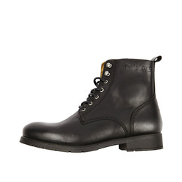 HELSTONS BOOTS CITY BLACK
