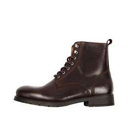 HELSTONS BOOTS CITY MARRON