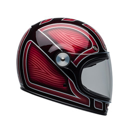 BULLITT SPECIAL RYDER RED/BLACK