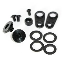 BELL ELIMINATOR SCREW KIT BLACK