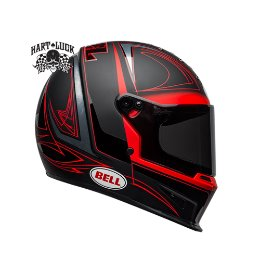ELIMINATOR SPECIAL HART-LUCK BLACK/RED