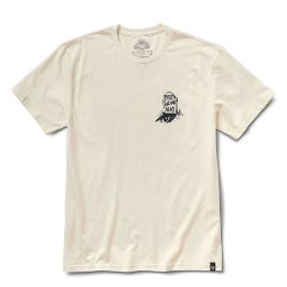 RSD T-SHIRT SHRED WHITE 쉬레드 화이트