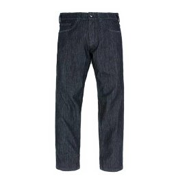 SA1NT UNBREAKABLE STRAIGHT JEANS INDIGO